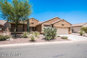 5441 N PIONEER Drive, Eloy, AZ 85131