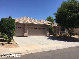 784 W BEECHNUT Drive, Chandler, AZ 85248