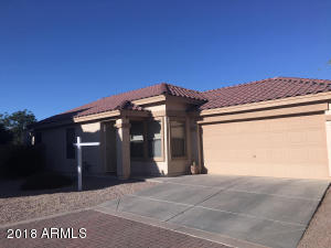 2318 E GLENEAGLE Drive, Chandler, AZ 85249
