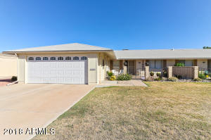 10841 W MOUNTAIN VIEW Road, Sun City, AZ 85351