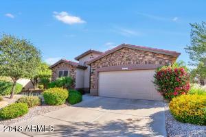 4304 E STRAWBERRY Drive, Gilbert, AZ 85298
