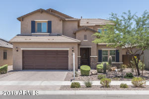 2607 W GRAY WOLF Trail