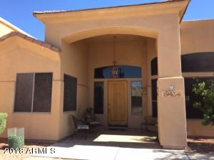 19434 W MINNEZONA Avenue, Litchfield Park, AZ 85340