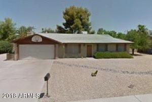 4902 E PARADISE Drive, Scottsdale, AZ 85254