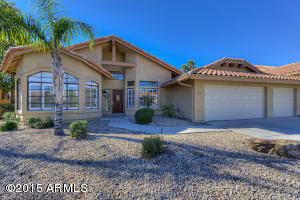 12600 N 92ND Place, Scottsdale, AZ 85260