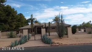 5215 W LA MIRADA Drive, Laveen, AZ 85339