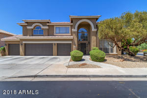 13004 W REDONDO Court, Litchfield Park, AZ 85340