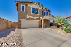 21634 N LILES Lane, Maricopa, AZ 85138