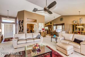 9839 E SUNBURST Drive, Sun Lakes, AZ 85248