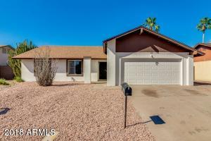 3201 N DESOTO Street, Chandler, AZ 85224