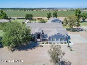 25624 S 207TH Street, Queen Creek, AZ 85142