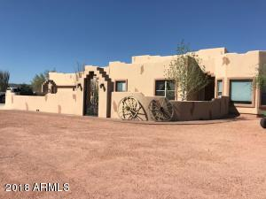1510 W Whiskey Way, Wickenburg, AZ 85390