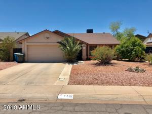 3341 W POTTER Drive, Phoenix, AZ 85027