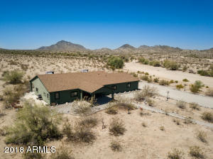 13403 S 218TH Avenue, Buckeye, AZ 85326