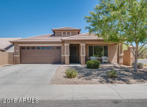 2318 W PEAK VIEW Road, Phoenix, AZ 85085