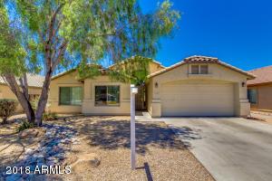 8118 N 56TH Lane, Glendale, AZ 85302