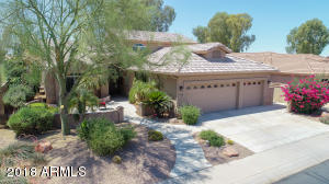 441 W CHERRYWOOD Drive, Sun Lakes, AZ 85248