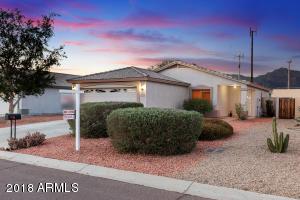 8588 E JASPER Street, Gold Canyon, AZ 85118