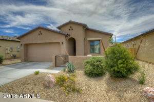 16722 S 178TH Drive, Goodyear, AZ 85338