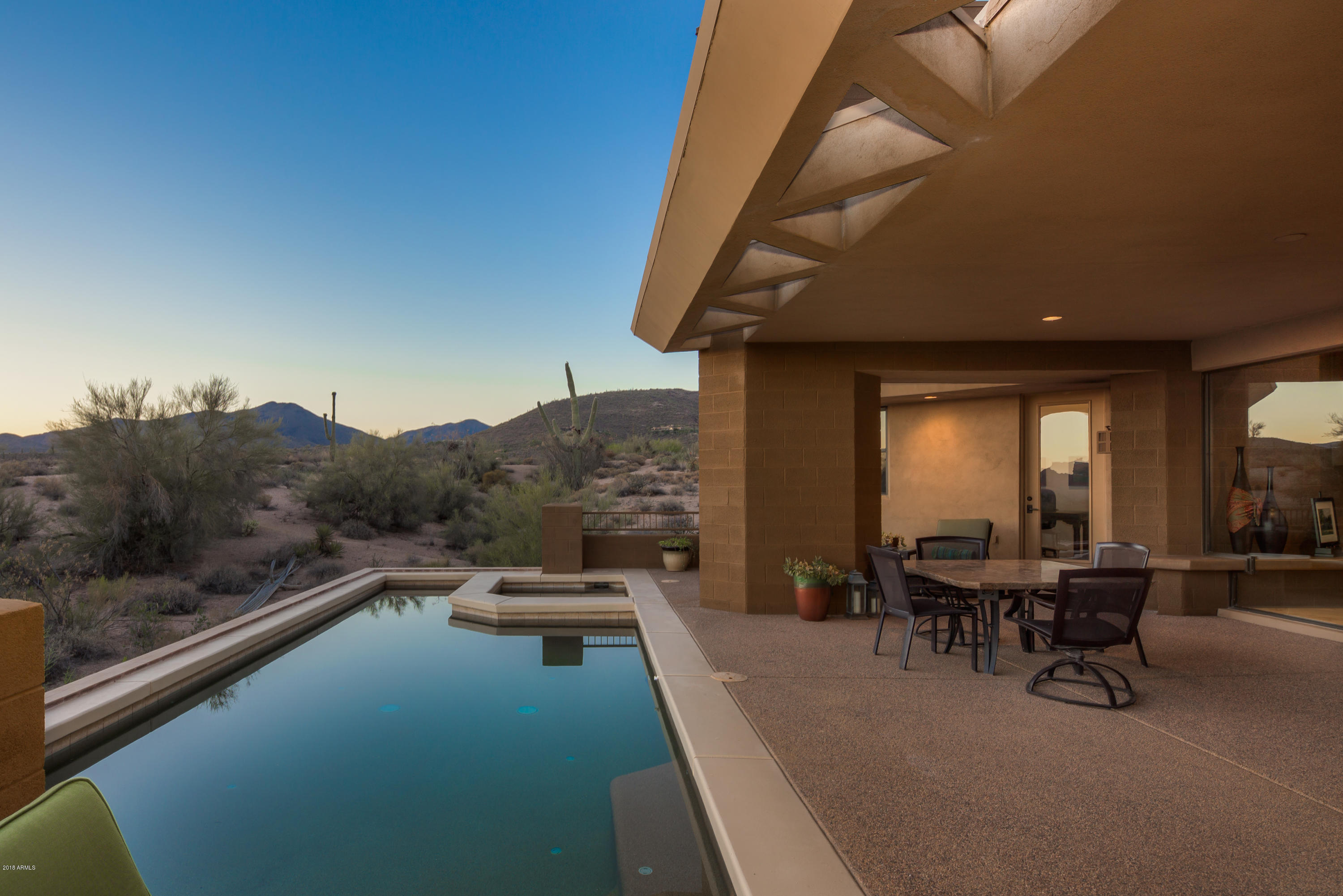 Photo of 9216 E SKY LINE Drive, Scottsdale, AZ 85262