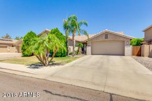 4328 W BUCKSKIN Trail, Phoenix, AZ 85083