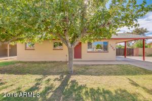 1028 N DAKOTA Street, Chandler, AZ 85225