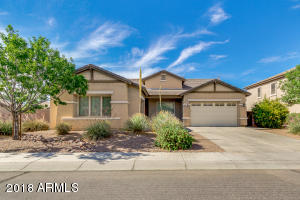 1624 E GRAND CANYON Drive, Chandler, AZ 85249