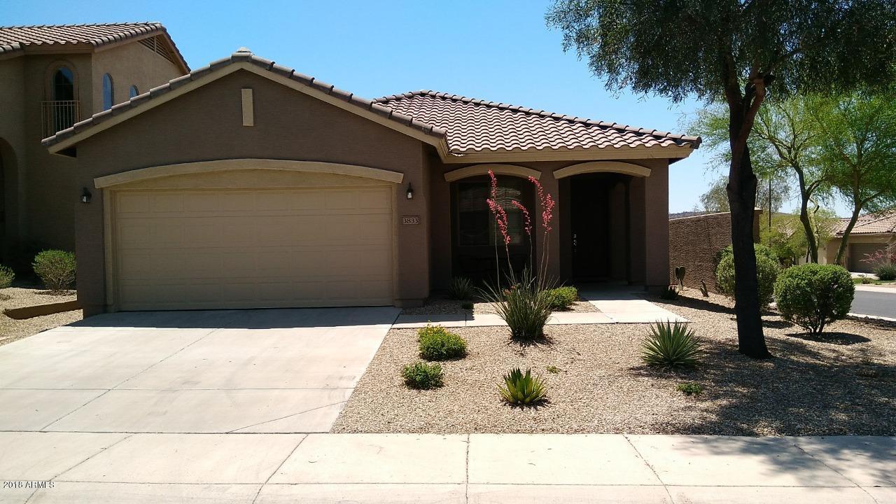 3833 W BLUE EAGLE Lane Phoenix AZ 85086