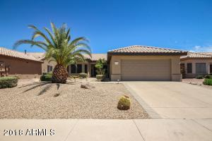 17415 N THOROUGHBRED Drive, Surprise, AZ 85374