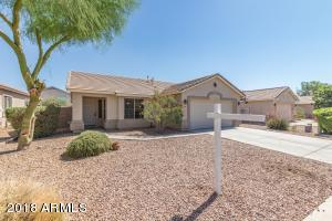 2322 W JASPER BUTTE Drive, Queen Creek, AZ 85142