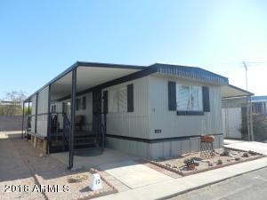 351 N MERIDIAN Road, 13, Apache Junction, AZ 85120