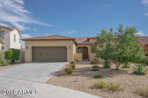 17891 W BADGER Way, Goodyear, AZ 85338