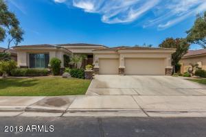 1730 W TONTO Drive, Chandler, AZ 85248