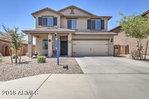 24441 W MOBILE Lane, Buckeye, AZ 85326
