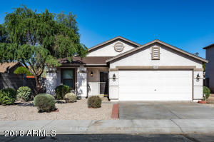 12802 N 115TH Lane, El Mirage, AZ 85335