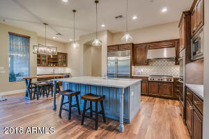 34855 N MOUNTAINSIDE Drive, Carefree, AZ 85377