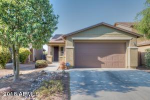 2879 W DUSKYWING Drive, Tucson, AZ 85741