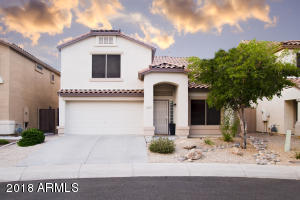 2526 W BIG OAK Street, Phoenix, AZ 85085