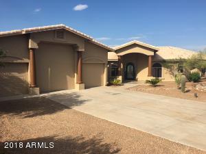 15724 E SUNFLOWER Drive, Fountain Hills, AZ 85268