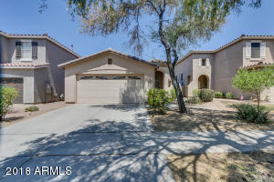 4058 E WAGON Court, Gilbert, AZ 85297