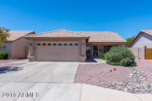 10642 W POTTER Drive, Peoria, AZ 85382