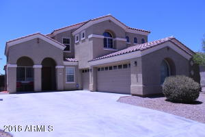 436 N 159TH Avenue, Goodyear, AZ 85338