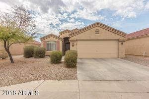 16002 W LARKSPUR Drive, Goodyear, AZ 85338