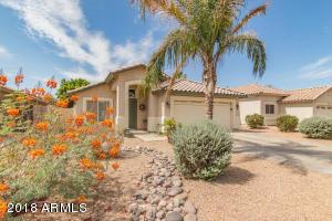 701 E REDONDO Drive, Gilbert, AZ 85296