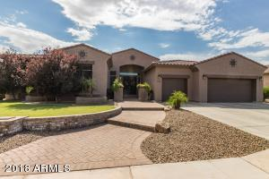 5382 S FOUR PEAKS Way, Chandler, AZ 85249
