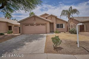 3554 S MOCCASIN Trail