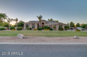 19530 E SONOQUI Boulevard, Queen Creek, AZ 85142