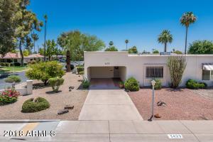 5433 N 78th Street, Scottsdale, AZ 85250