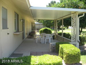 9810 W Gulf Hills Drive, Sun City, AZ 85351
