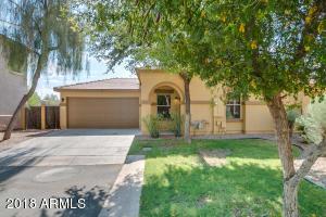 2133 S LUTHER, Mesa, AZ 85209